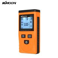 Digital LCD Electromagnetic Radiation Detector EMF Meter Dosimeter Tool GM3120