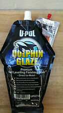 U-POL Dolphin Glaze Brushable Stopper 440ml
