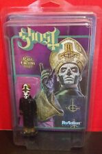 ReAction Ghost Papa Emeritus III Figure With Protech Starcase
