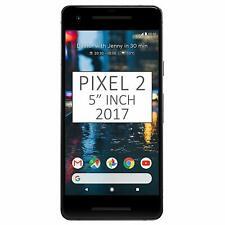 Google Pixel 2 128GB schwarz Smartphone ohne vertrag - guter Zustand