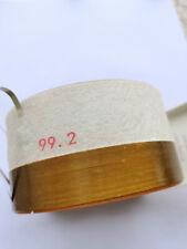 "1 pcs ID: 99.2mm voice coil for FIT: 18"" JBL 2241H, 2243H Woofer bass speaker"