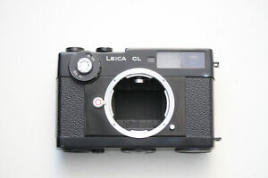 Leica Leitz CL, DEFEKT!