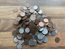 285 Münzen Finnland
