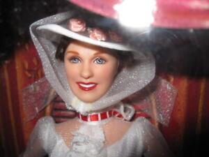 NRFB 1999 Mattel - Disney Mary Poppins Jolly Holiday Barbie Doll