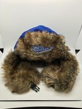 Myrtle Beach Pelicans Fur Hat Collectors Minor League Baseball