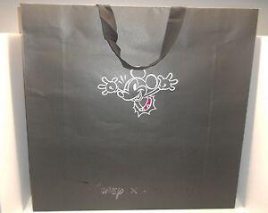"Disney x Coach Paper Gift Extra Large Shopping Bag 24"" x 23"" x 8"""