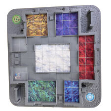 Clue The Great Museum Caper Replacement 3D Game Board Only Parts Pieces
