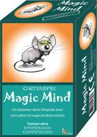 Magic Mind - Kartenspiel zur Förderung emotionaler Kompetenzen