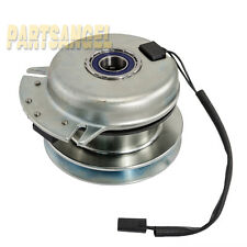 Electric PTO Clutch For CUB CADET LT1042 917-04163A,917-04163-Upgraded Bearings