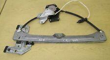 CHRYSLER PT CRUISER N/S/F PASSENGERS FRONT WINDOW MOTOR REGULATOR 04724557AD