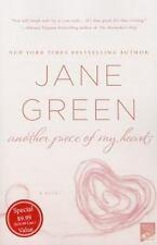 Another Piece of My Heart: A Novel, Green, Jane, 1250059917, Book, Good