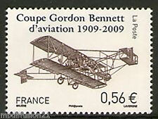 2009 - TIMBRE FRANCE NEUF**/-COUPE GORDON-BENNETT-BIPLAN**STAMP Yt.N°4376