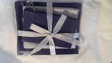 AVON--TRAVEL/COSMETIC BAGS--SET OF THREE--NEW