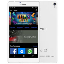 Cube WP10 4G Unlocked 6.98'' Windows10 Mobile Phone Smartphone 16GB Phablet