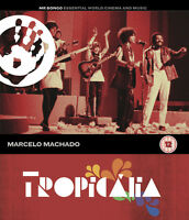 Tropicalia (2015, DVD New)