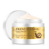 Snail Face liquid Cream Anti-Ageing Blackhead Acne Repair & Brightening