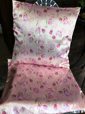 Home Decorative Rose Cushion Cover-Pink BRAND NEW - DESIGNED IN AUSTRALIA