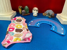New listing Cat E Collar And Kitten One Piece For Recover Of Abdominal Wounds