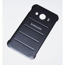 Samsung Cover Copri Batteria Originale per Galaxy Xcover 3 Argento G388F