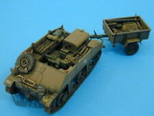 Accurate Armour 1:35 Loyd Carrier Towing (4.2 Mortar) K139*