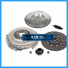 UF HD CLUTCH KIT & FLYWHEEL for 94-97 DODGE RAM 2500 3500 5.9L I6 CUMMINS DIESEL