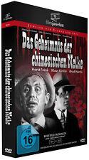 """DVD * DAS GEHEIMNIS DER CHINESISCHEN NELKE # NEU OVP """""""