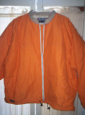 Jacket Winter  Men Or Women Orange Or Snowboard Size EX Large WaterProof New