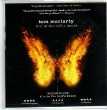 (CS381) Tom Moriarty, Fire In The Doll's House - 2012 DJ CD