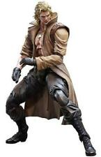 *NEW* Metal Gear Solid: Liquid Snake Play Arts Kai Action Figure by Square Enix