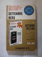 HASSEL - GLI SPORCHI DANNATI DI CASSINO - ED.LONGANESI&C. - 1977