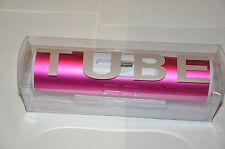 Pink iPhone/iPod 3G/4/4S/iPod/iPod2/iPod3 Tube Docking Speaker