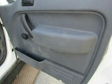 FORD TRANSIT CONNECT 2002-2013 DOOR PANEL/CARD (FRONT DRIVER SIDE)