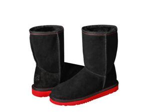 AUSTRALIAN UGG ORIGINAL Classic Short R&B ugg boots. Made in Australia.