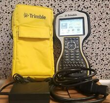 Trimble TSC3 Field Data Collector w/ Access 2017 Ships Fast