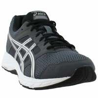 ASICS Gel-Contend 5  Casual Running  Shoes - Grey - Mens