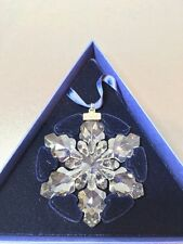 Swarovski Stella di Natale 2008 - 942045 - Christmas Ornament - NEW -