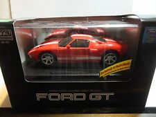 Nikko 1:32 Premium Edition RC Red Ford GT