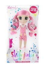 Shibajuku Girls Fashion Doll Series 'SHIZUKA' 13 Inch Large. In Box