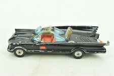 Corgi Toys Batmobile Batman DC 1960s Made in Great Britain