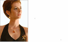 925 Sterling Silver Baltic Chunky Amber Pendant on Silver Collar