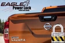 Per NISSAN NAVARA NP300 PORTELLONE SERRATURA Chiusura Centralizzata POWER LOCK KIT 16 su