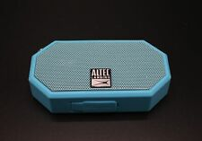 Altec Lansing Mini H20 Robust Wasserdicht Bluetooth Lautsprecher Tragbar - Blau