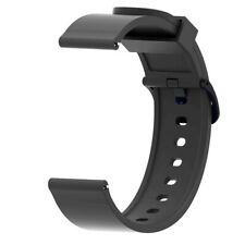Replace 20mm Silicone Band Strap Belt For Huami Amazfit Bip Youth Smart Watch