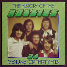 The Hollies - The history of The Hollies - Doppel-LP Vinyl 1963-71 - EMSP 650