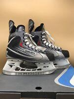 Bauer Vapor X:15 Youth Hockey Skates Lightspeed Pro Size 4.5