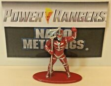 LORD ZEDD Mighty Morphin POWER RANGERS Jada Toys Nano Metalfigs Die Cast Figure