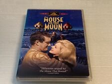 The Mouse That Roared + SEQUEL The Mouse on the Moon 2 DVD PAIR PUT INTO 1 CASE