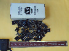 7ab  25-Qty LOT ALLEN-BRADLEY  1k-ohm OHMS   Variable