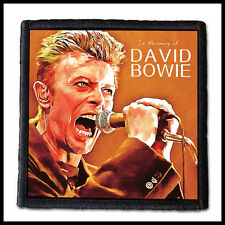 DAVID BOWIE - In Memory  --- Patch