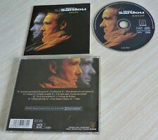 CD ALBUM SALUT  SARDOU MICHEL 11 TITRES 1997